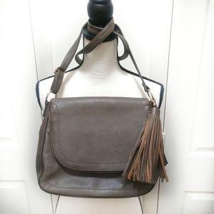 Apartment 9 Vegan Leather Roomy bag